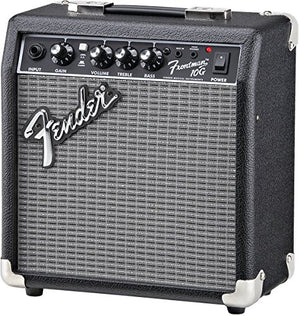 FENDER FRONTMAN 10G GUITAR AMPLIFIER | Zoso Music