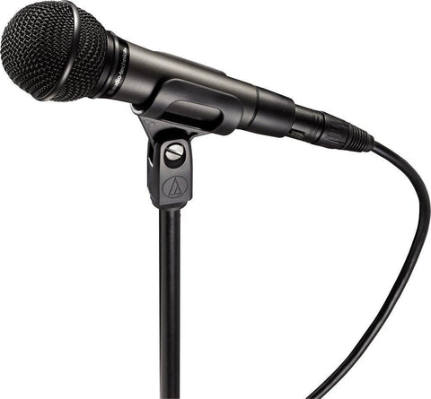 AUDIO-TECHNICA ATM510 CARDIOID DYNAMIC HANDHELD MICROPHONE | Zoso Music