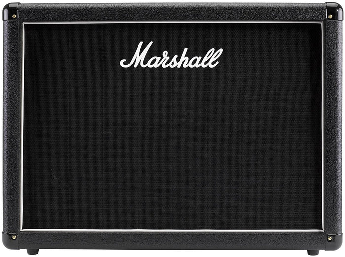 MARSHALL MX212R 160W 2X12 GUITAR EXTENSION CABINET