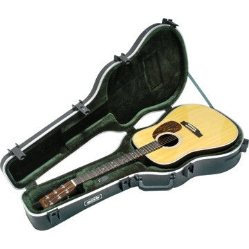 SKB DREADNOUGHT GUITAR CASE | Zoso Music