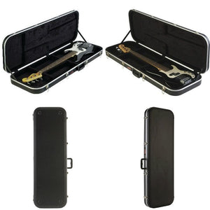 SKB ELECTRIC BASS ECONOMY RECTANGULAR CASE | Zoso Music