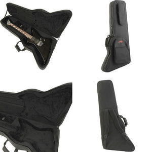 SKB EXPLORER® / FIREBIRD GUITAR SOFT CASE | Zoso Music