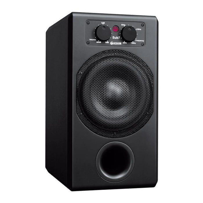 ADAM Audio Sub 7 7 Inch Active Subwoofer - Each