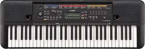 YAMAHA PSR-E263 61-KEY PORTABLE KEYBOARD (PSR E263 / PSRE263) | Zoso Music