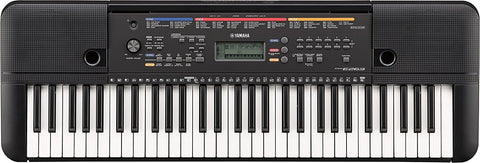 YAMAHA PSR-E263 61-KEY PORTABLE KEYBOARD (PSR E263 / PSRE263)
