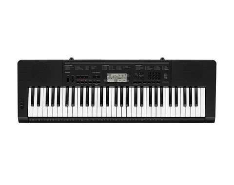 CASIO CTK3200 PORTABLE KEYBOARD | Zoso Music