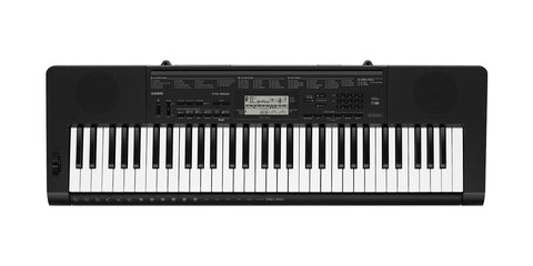 CASIO CTK 3500 PORTABLE KEYBOARD (CTK 3500 / CTK3500) | Zoso Music