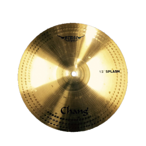 "CHANG CYMBAL ARMOR 12"" SPLASH AR-SM12Y 