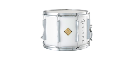 DIXON MARCHING SNARE DRUM PMSCL092-9 x 12