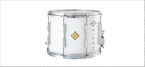 DIXON MARCHING SNARE DRUM PMSCL103-10 x 13 | Zoso Music