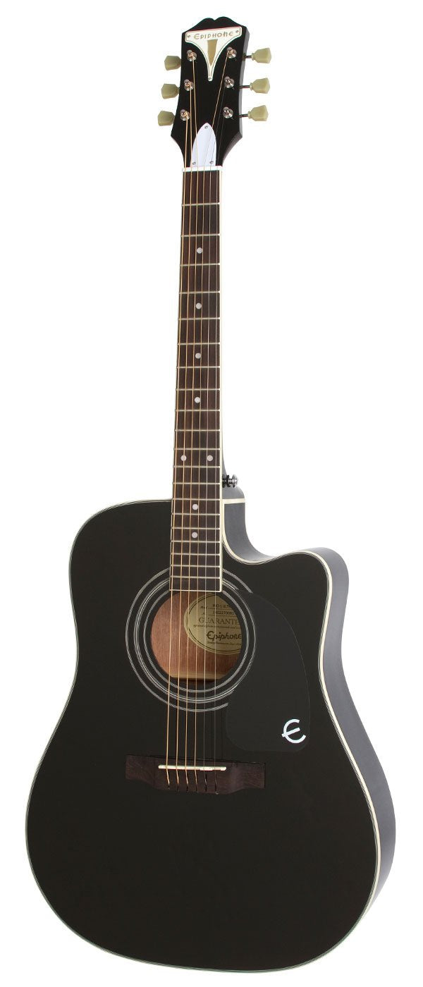 EPIPHONE PRO-1 ULTRA ACOUSTIC GUITAR