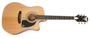 EPIPHONE PRO-1 ULTRA ACOUSTIC GUITAR | Zoso Music
