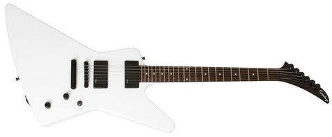 EPIPHONE 1984 EXPLORER EX ELECTRIC GUITAR, ALPINE WHITE | Zoso Music