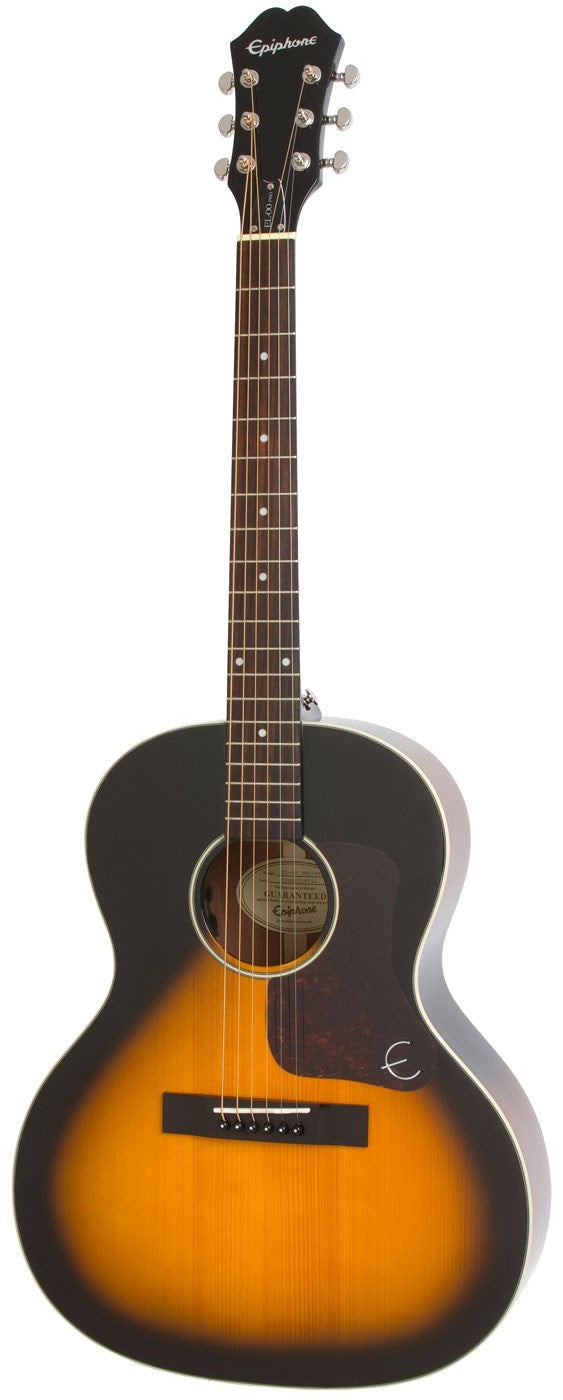 EPIPHONE EL-00 PRO VINTAGE SUNBURST ACOUSTIC/ELECTRIC GUITAR