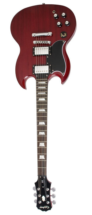 EPIPHONE G-400 PRO (LEFTHANDED) ELECTRIC GUITAR | Zoso Music