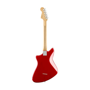 Fender Alternate Reality Meteora HH Electric Guitar, Pau Ferro FB, Candy Apple Red
