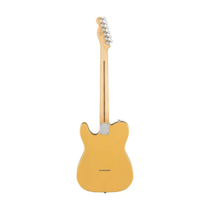 Fender Player Telecaster Electric Guitar, Maple FB, Butterscotch Blonde