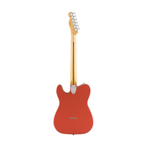 Fender Vintera 70s Telecaster Custom Electric Guitar, Pau Ferro FB, Fiesta Red