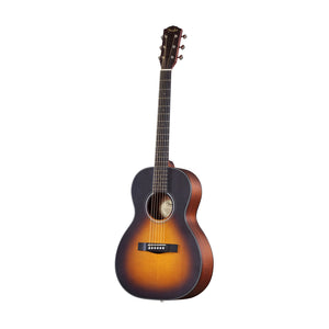 Fender CP-100 Parlor Acoustic Guitar, Sunburst