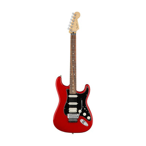 Fender Player HSS Floyd Rose Stratocaster Electric Guitar, Pau Ferro FB, Sonic Red