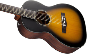 FENDER CP-100S PARLOR ACOUSTIC GUITAR | Zoso Music