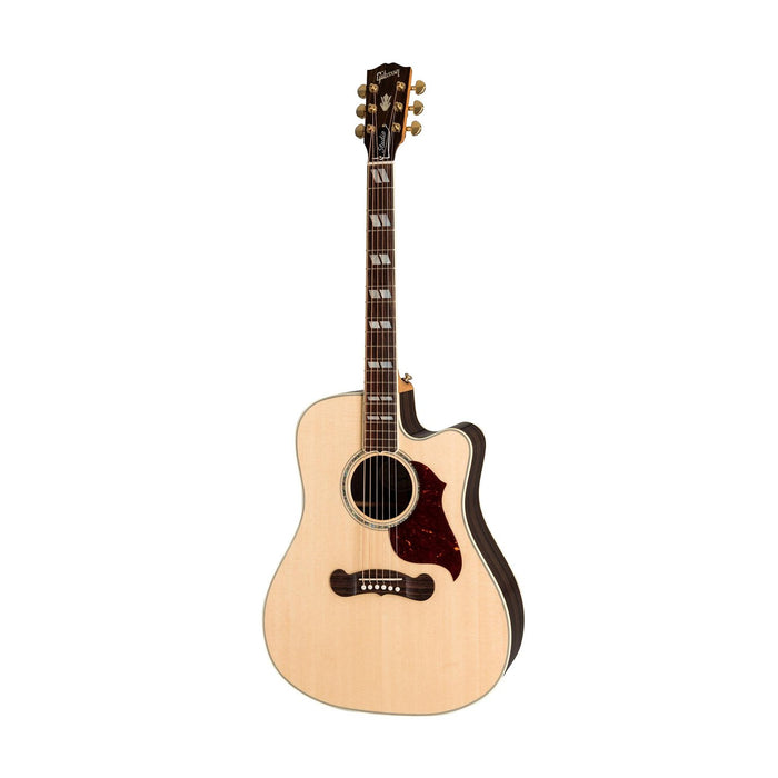 Gibson Montana 2019 Songwriter Cutaway Acoustic Guitar, Antique Natural