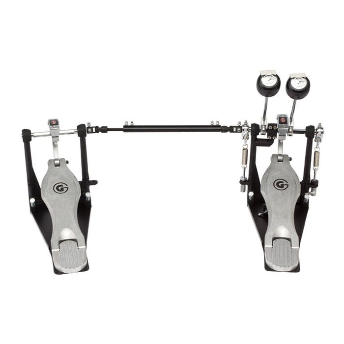 GIBRALTAR 6711DD-DB DOUBLE PEDAL  FOR BASS DRUM WITH DIRECT DRIVE G31-6711DD-DB