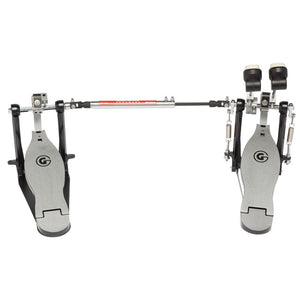 GIBRALTAR 4711ST-DB STRAP-DRIVE DOUBLE PEDAL | Zoso Music