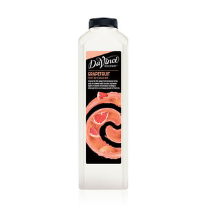 DAVINCI DVG GRAPEFRUIT FRUIT BEV MIX AP 1L