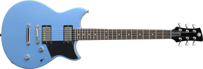 YAMAHA ELECTRIC GUITAR REVSTAR SERIES GRS420, BLUE
