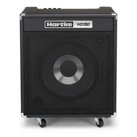 HARTKE HD150 | Zoso Music