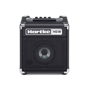 HARTKE HD15 | Zoso Music