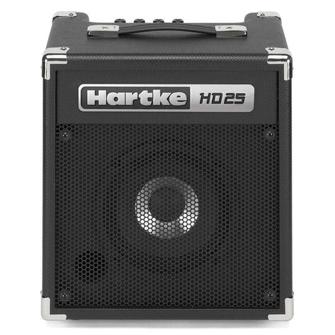 HARTKE HD25 | Zoso Music