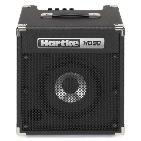 HARTKE HD50 | Zoso Music