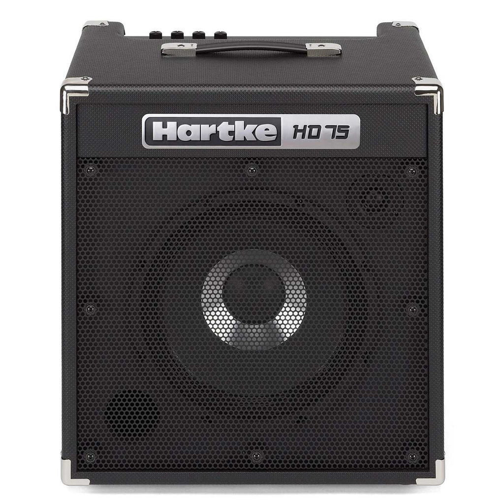 HARTKE HD75 | Zoso Music