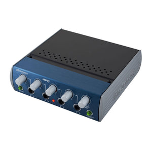 PRESONUS HP4 4 CHANNEL HEADPHONE AMPLIFIER