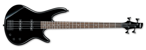 IBANEZ GSR320 4 STRING BASS GUITAR, BLACK | Zoso Music