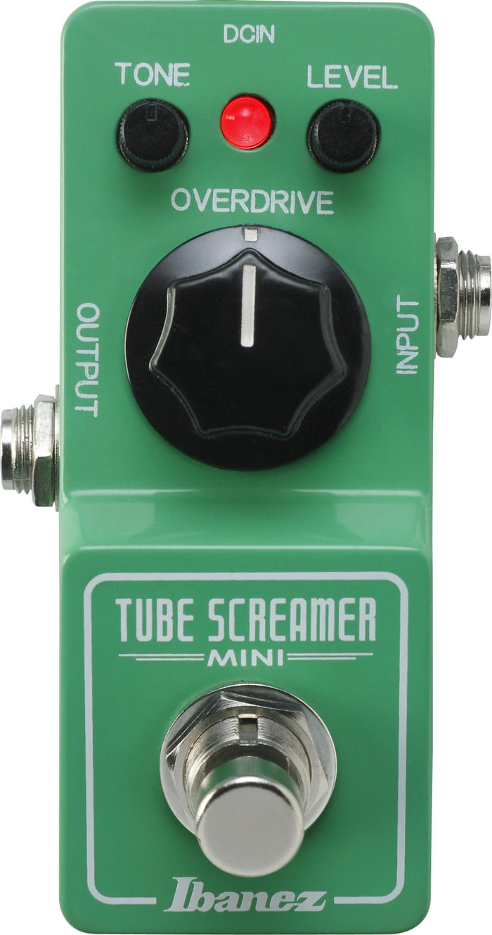 IBANEZ MINI SERIES TUBE SCREAMER