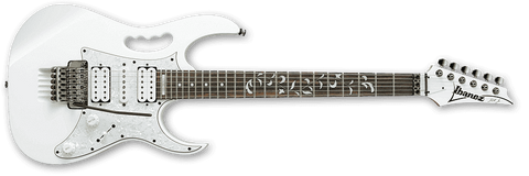 Where to get the cheapest IBANEZ STEVE VAI SIGNATURE JEM555 - S.E.A Musician