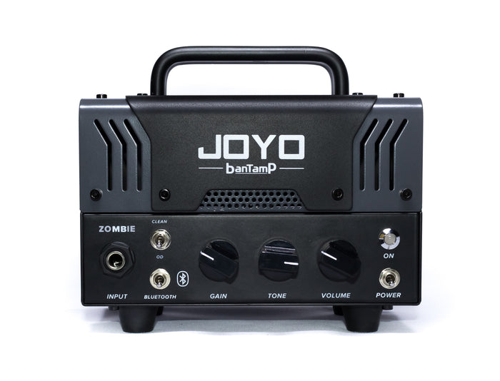 JOYO BANTAMP ZOMBIE 20W TUBE AMP HEAD