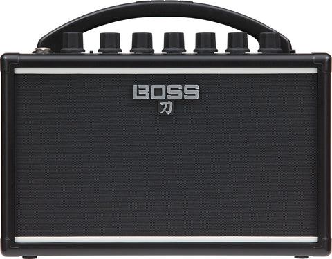 BOSS KATANA-MINI GUITAR AMPLIFIER | Zoso Music
