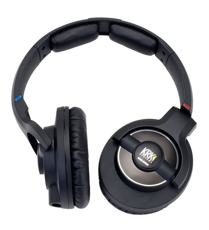 Where to get the cheapest KRK SYSTEMS KNS 8400 STUDIO MONITOR HEADPHONES - S.E.A Musician