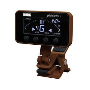 KORG AW3U PITCHHAWK CLIP ON TUNER | Zoso Music