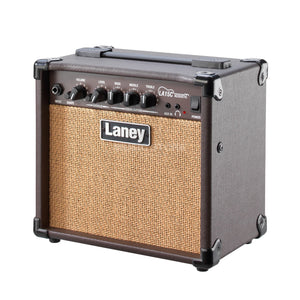 LANEY LA15C 15 WATT ACOUSTIC GUITAR AMPLIFIER | Zoso Music