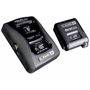 LINE 6 REAL G30 DIGITAL WIRELESS GUITAR SYSTEM | Zoso Music