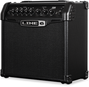 LINE 6 SPIDER 15 WATTS GUITAR AMPLIFIER | Zoso Music