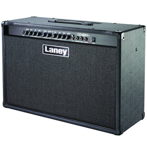 LANEY LX 120RT 120W GUITAR COMBO AMP | Zoso Music