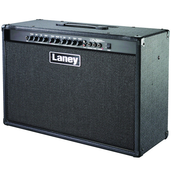 LANEY LX 120RT 120W GUITAR COMBO AMP