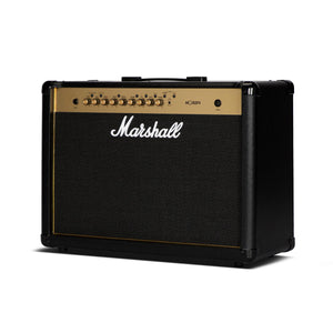 MARSHALL MG102GFX GOLD SERIES 2X12 100W GUITAR COMBO AMPLIFIER | Zoso Music