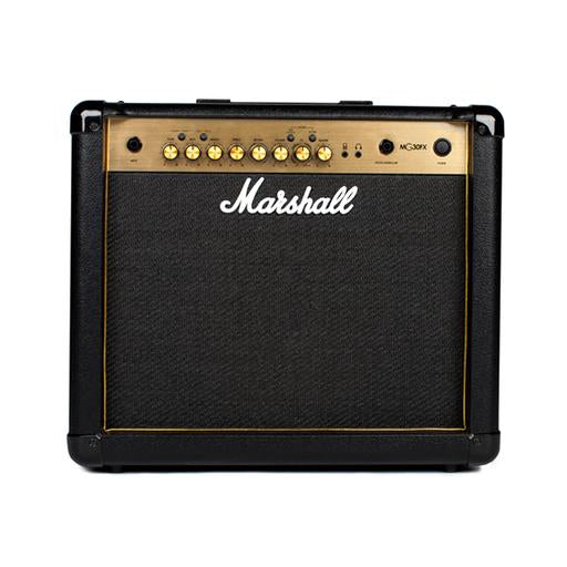 MARSHALL MG30GFX 30W GUITAR COMBO AMPLIFIER | Zoso Music